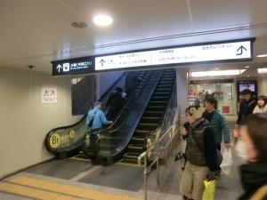 阪神電車②
