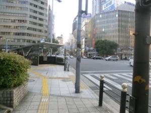 阪神電車⑤