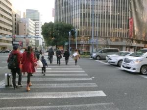 阪神電車⑧ JR大阪駅 桜橋口⑤