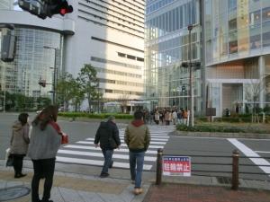 JR大阪駅 桜橋口③